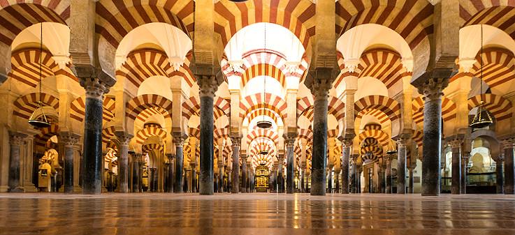 La Mosquée de Cordoue, Espagne : histoire et astuces   Ruralidays
